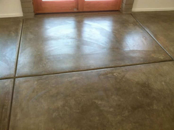 29 best driveways and walkways images on pinterest - Cleaning interior concrete floors ...