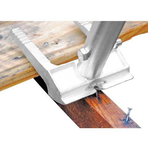 Dock & Truck Equipment | Pallet Pullers & Breakers | Vestil Standard Pallet Buster & Skid Breaker SKB-7 | B183917 - GlobalIndustrial.com