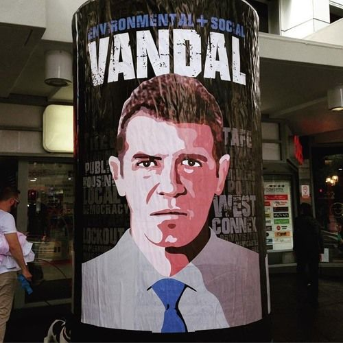 Baird Says Light Rail Will Be Great On Wendy Harmer by Save The Trees And Animals Campaign on SoundCloud