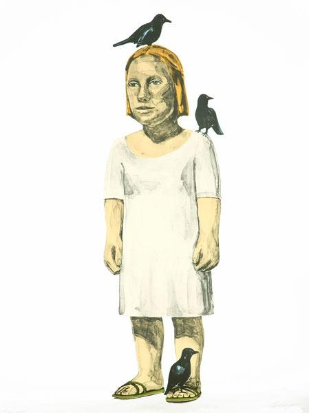 Claudette Schreuders, public-figure.