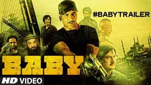 Full Movie Download of Baby (2015) | Free HD Movie Download