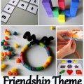 Friendship-Themed-Preschool-Activities