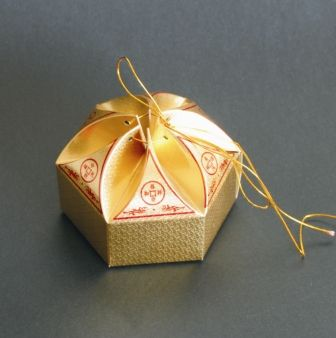 A variety of DIY gift boxes.....lovelyyy!!