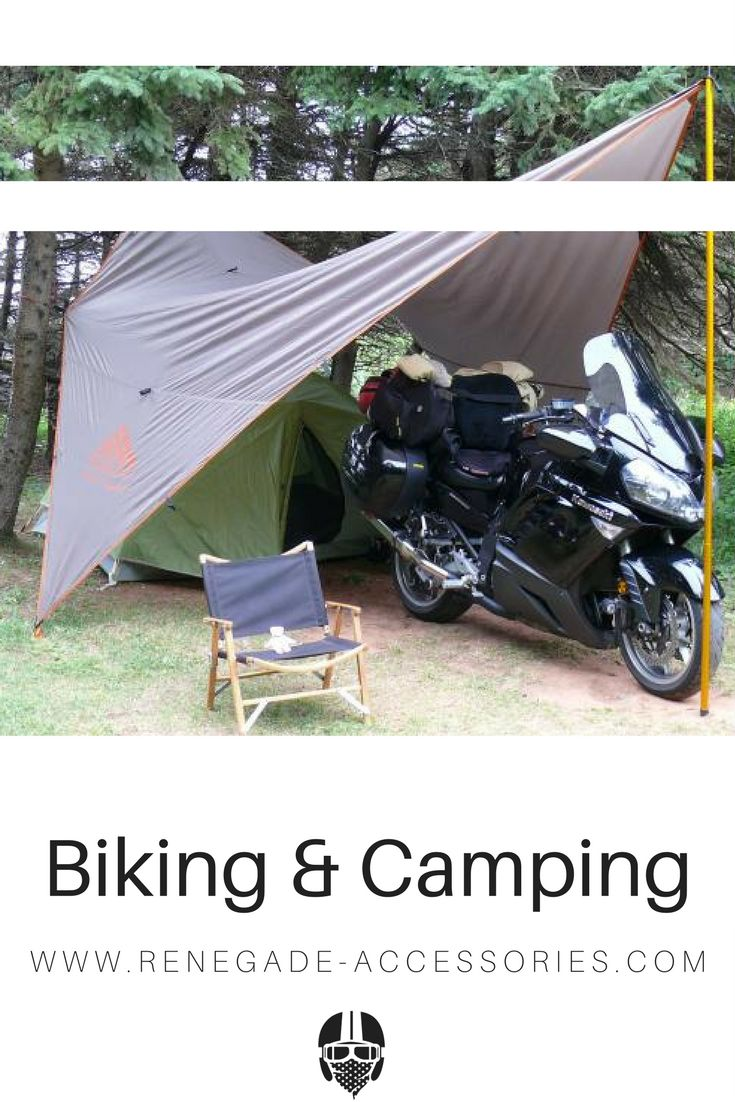 Best 25+ Motorcycle camping ideas on Pinterest ...