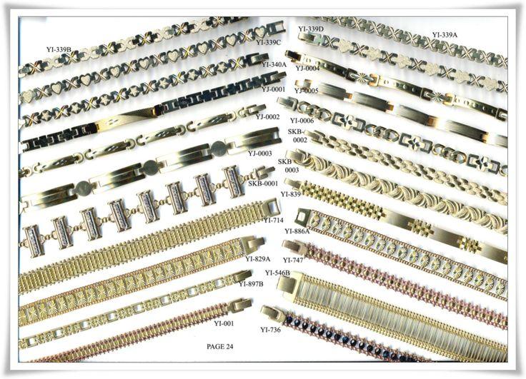 bracelet 24(brass)