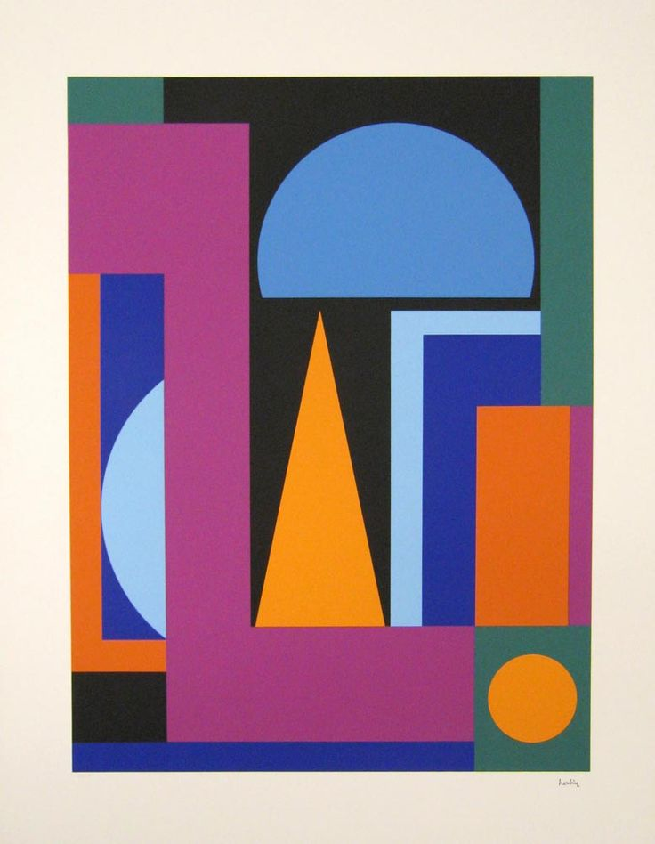 305 best auguste herbin images on pinterest abstract art for Auguste herbin