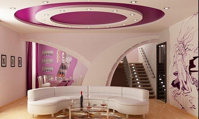 les 25 meilleures id es de la cat gorie faux plafond platre sur pinterest conception plafond. Black Bedroom Furniture Sets. Home Design Ideas