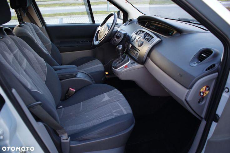Używane Renault Grand Scenic - 12 900 PLN, 157 000 km, 2005 - otomoto.pl