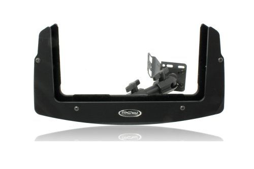 Padholdr Edge Series Premium Tablet Dash Kit for 2007-2012 Honda CR-V Fits: 2007-2011 Honda CR-V. Works with: all iPad's except mini, Xoom 1,2, Galaxy Tab 10.1, Asus Transformer, Acer Iconia A500, HP TouchPad, Otterbox Cases, Life Proof Cases, Thrive, Gateway A60 & More. Includes: Padholdr Tablet Holder, Vehicle Specific Bracket, Fully Adjustable 6. Inch Arm, Anti Vibration Backing & Complete Inst... #PADHOLDR #CarAudioOrTheater