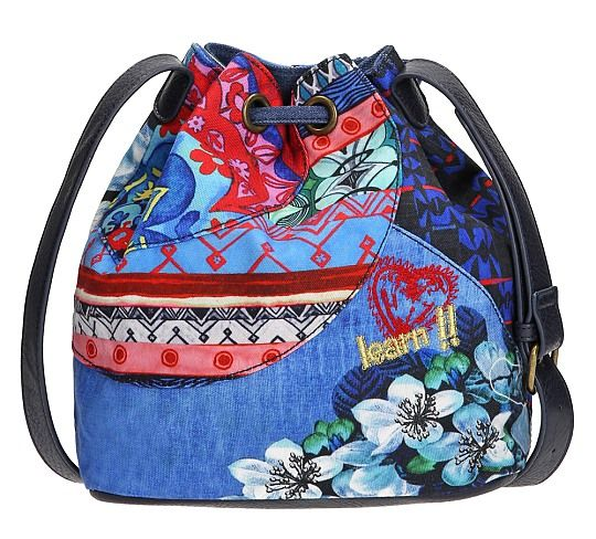 Desigual női hátizsák | Desigual Webáruház | Új kollekció Webáruház | Lifestyleshop.hu