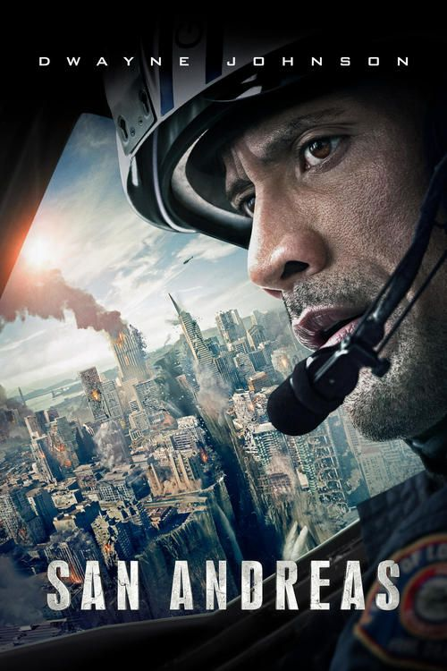 Watch->> San Andreas 2015 Full - Movie Online