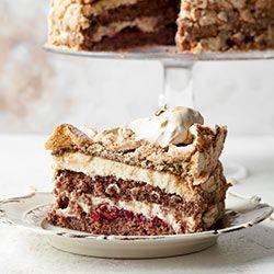 Tort sułtański   Kwestia Smaku