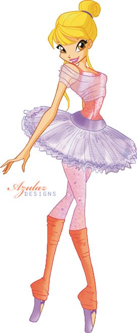 We are the Winx!                                                       …