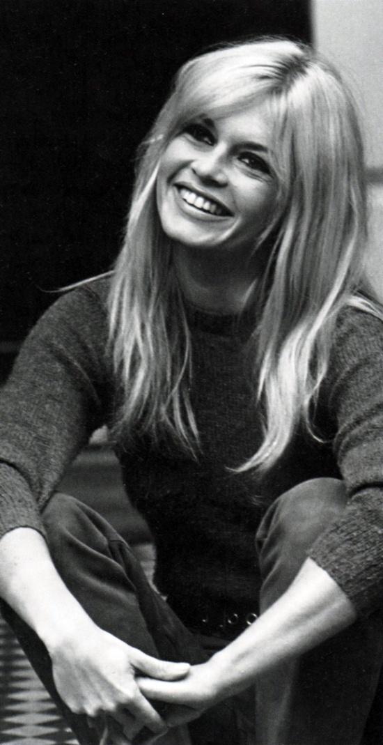 Bridget Bardot   The best of YesterYear!   Pinterest
