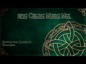Epic Celtic Music Mix - Most Powerful & Beautiful Celtic Music - YouTube