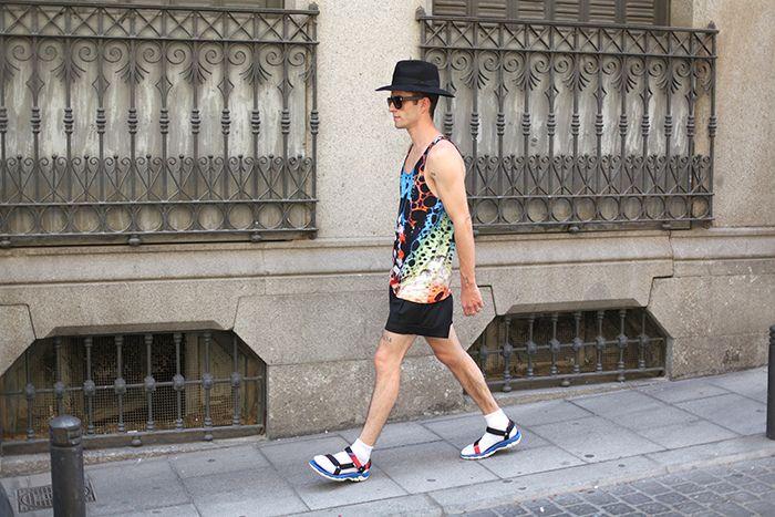 Sandalias Teva, el Ugly Shoes que llegará como tendencia la próxima temporada