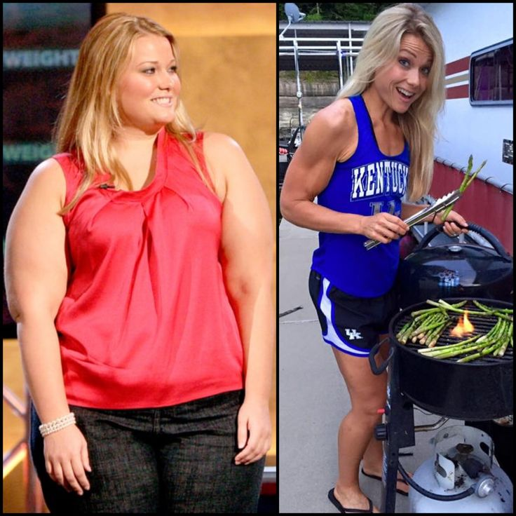 Great success story! Read before and after fitness transformation stories from women and men who hit weight loss goals and got THAT BODY with training and meal prep. Find inspiration, motivation, and workout tips | 115 Pounds Lost: Not Americas Choice
