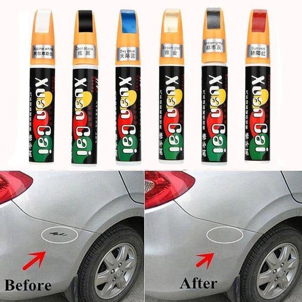 Repair Pen Clear Car Car Paint Pens Scratch Remover New Professional Waterproof