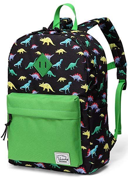 ab21114e6e Preschool Backpack