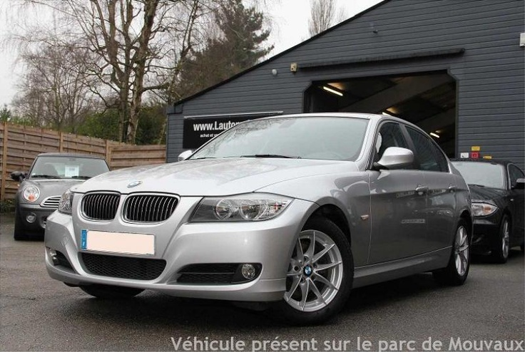 BMW SERIE 3 (E90) (2) 318D 143 CONFORT