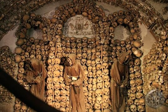 Capuchin Catacombs ::, Italy. - I've been here, most amazingly creepy yet faith inspiring places ever.