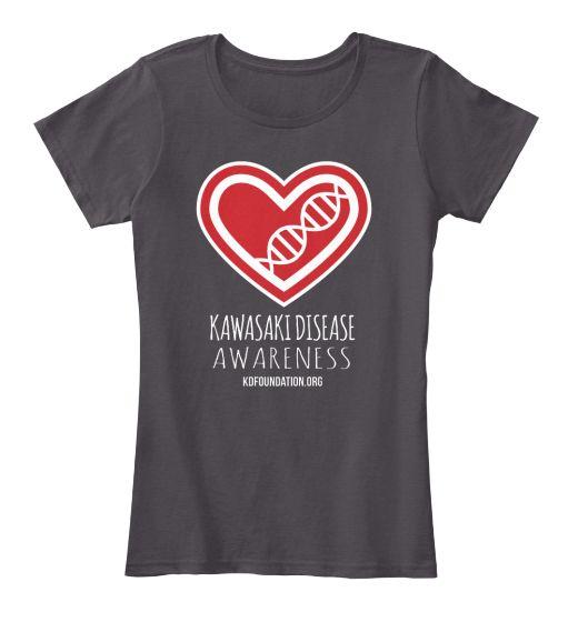 Kawasaki Disease Awareness Apparel