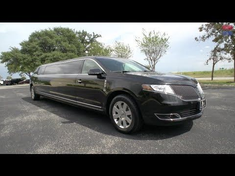Building a Lincoln MKT Premiere Limousine One of the hottest limos in the industry. Find it at Pronto Limousine (310-673-6000)