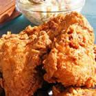 Top 5 Fried Chicken Recipes.  I have a new goal.  Learn how to cook fried chicken without killing anybody with food poisoning :-o