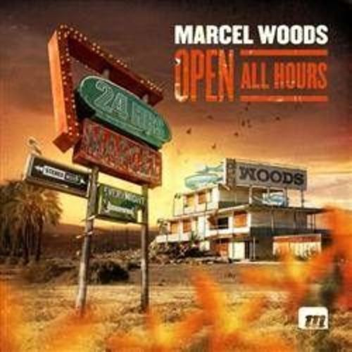 Open All Hours [CD]
