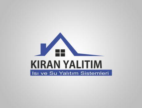 Kıran Yalıtım Logo