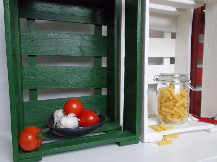 15 best images about k chenregal on pinterest wooden pallet ideas spice racks and wooden shelves. Black Bedroom Furniture Sets. Home Design Ideas