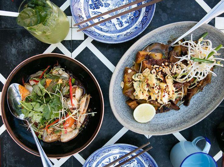 Restaurant Review: Tok Tok, Takapuna - Viva