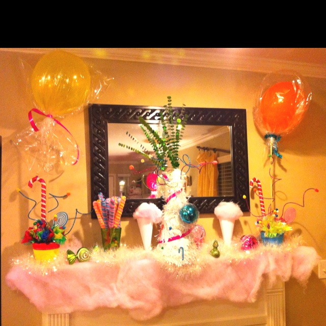 Candy land party.: Candyland Ideas, Sets Ideas, Design Ideas, Bridesmaid, Parties Ideas, Cool Ideas, Tables Ideas, Teen Bedroom, Birthday Ideas