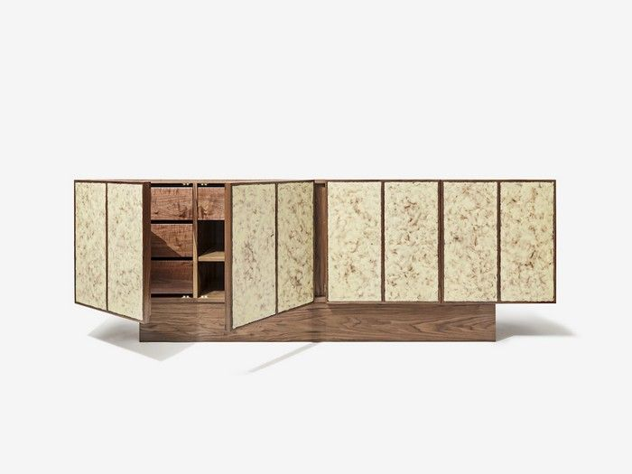 Kwangho Lee was born in 1981 and grew up in the outskirts of Seoul, Korea where he produces artistic furniture.