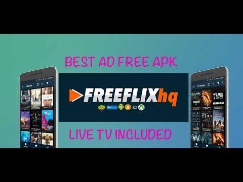 free flix tv apk 2018