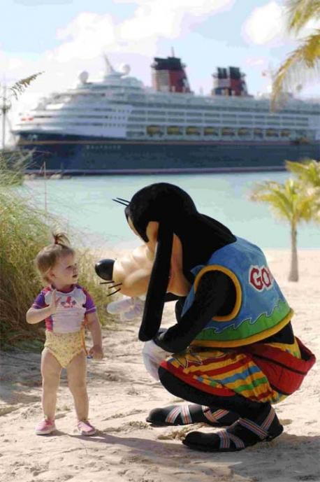 Disney Magic cruise ship will leave you spellbound
