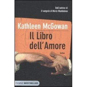 Il libro dellamore: Amazon.it: Kathleen McGowan, R. Maresca: Libri