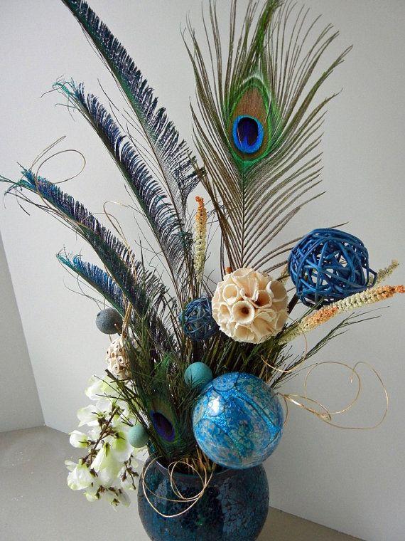 25 b sta peacock living room id erna p pinterest for Peacock themed living room ideas