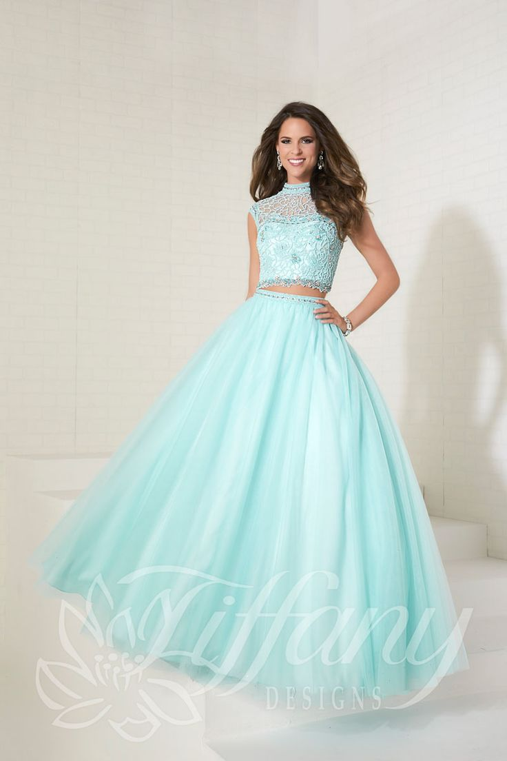 103 best Tiffany Designs Dresses images on Pinterest | Prom dresses ...