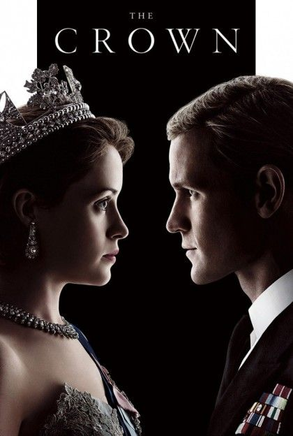 The Crown (Netflix-November 16, 2016-Present) a biographical drama TV series, created and written by Peter Morgan. A biographical story about the reign of Queen Elizabeth II of the United Kingdom. Stars: Claire Foy, Matt Smith, Vanessa Kirby, Eileen Atkins, Jeremy Northam, Victoria Hamilton, John Lithgow, Alex Jennings.