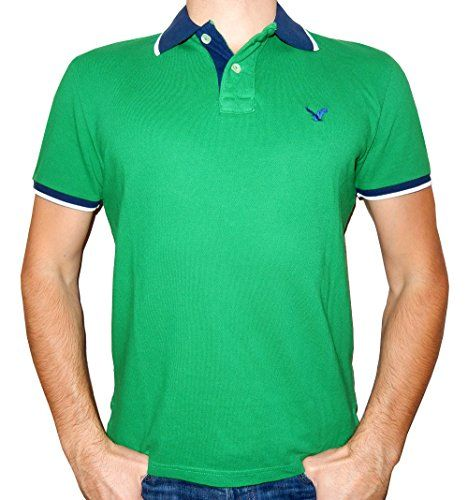 Polo Shirts Royal Blue or White Polo shirts with