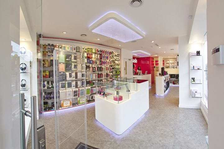 120 best images about retail design pharmacy on pinterest for Green room retail design
