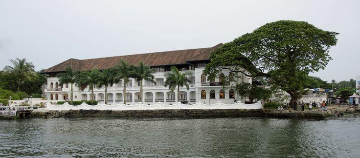 Brunton Boatyard Hotel Brunton Boatyard, Kochi (Cochin)