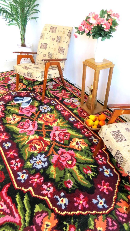 M s de 25 ideas incre bles sobre alfombras de lana en Alfombras grandes modernas