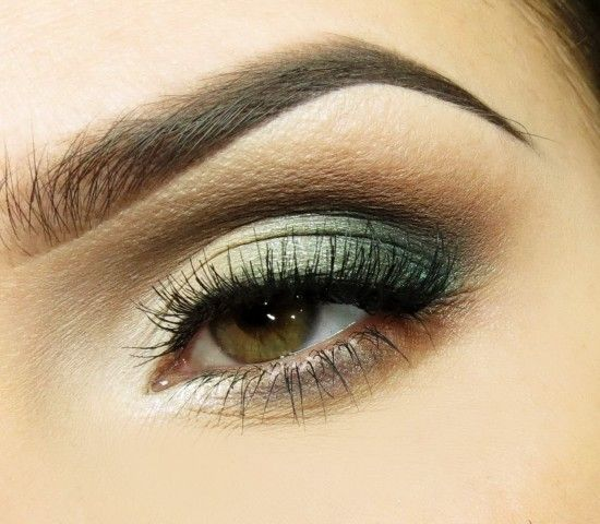 1000 Images About Makeup For Hazel Eyes On Pinterest