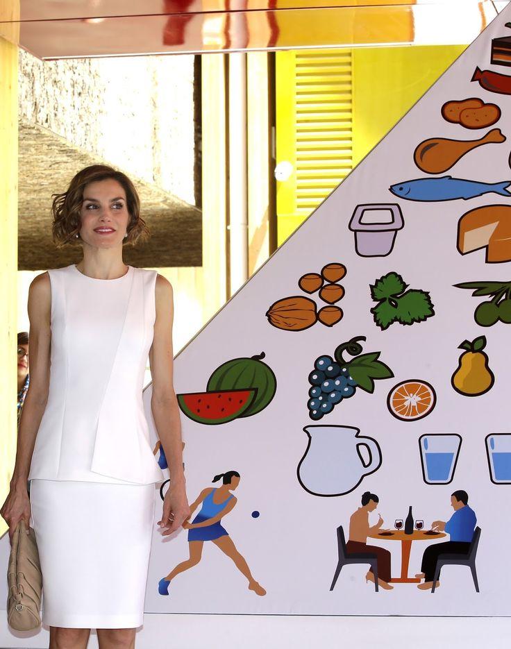 Reines & Princesses: Visite de l'exposition universelle, Milan
