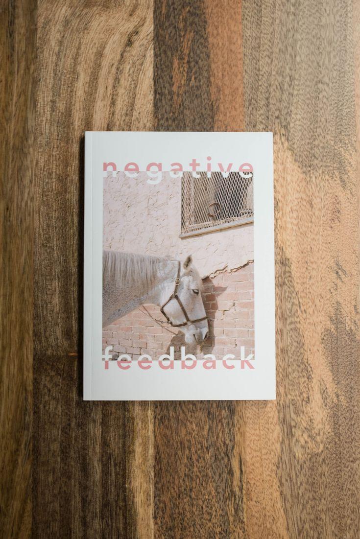 5 The Negative Feedback Magazine Review - FilterGrade