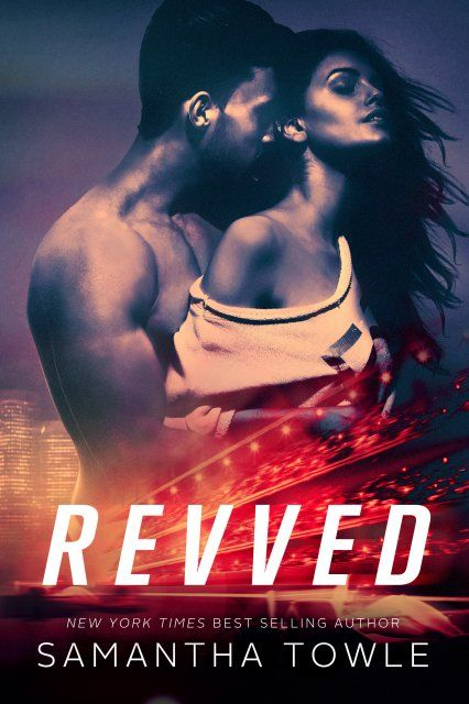 REVVED COVER AND BLURB RELEASE! | Latest News | Samantha Towle