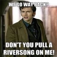 Image result for doctor who memes rose