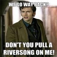 Image result for doctor who memes rose
